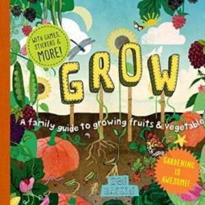 Grow Childrens book