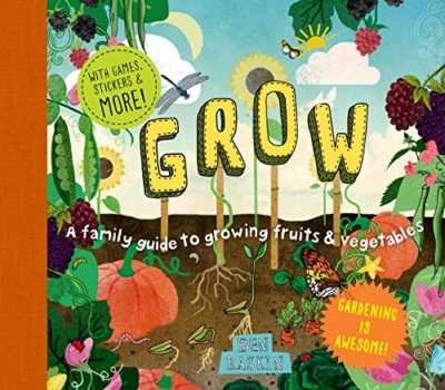 Grow Childrens book